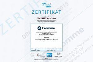Zertifikat-Iso-9001
